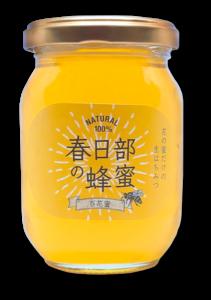 春日部の蜂蜜